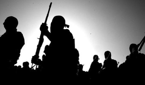 Proselitismo per Isis