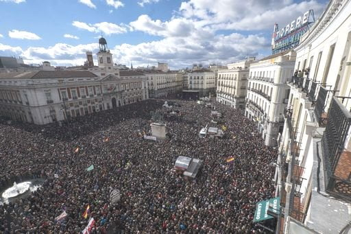 protesta-madrid