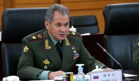 © Foto: Ministero della Difesa della Federazione Russa