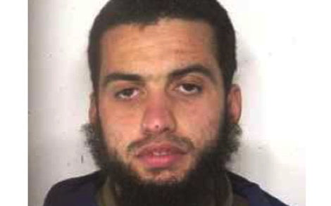 Brahim Garouan, morto in Siria
