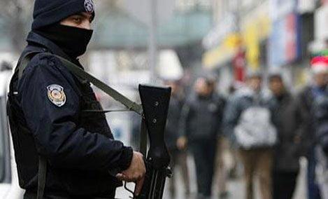 turchia-polizia