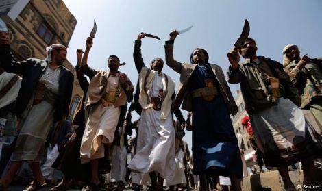 yemen-ribelli-sciiti Houthi