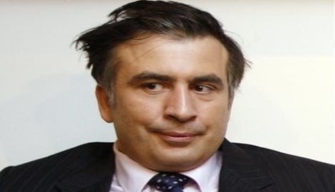 Mikheil-Saakashvili