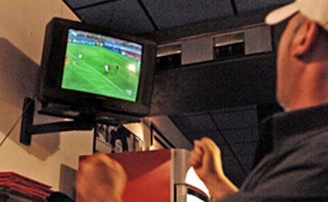 TV-calcio