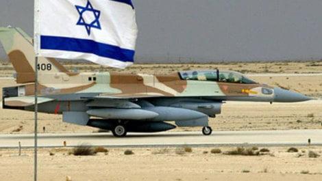 aerei-israele