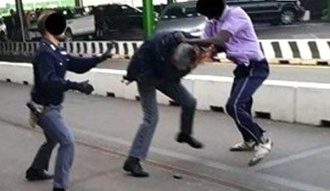 agenti-feriti