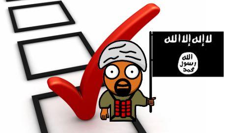 jihad-questionario