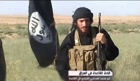 Abu-Muhammad-al-Adnani