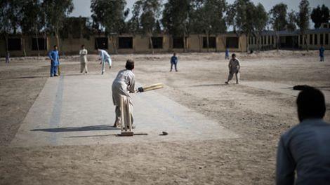 Afghanistan cricket