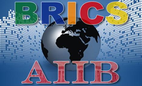 BRICS-AIIB
