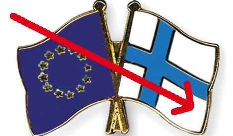 Finlandia-UE