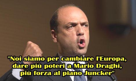 Berlusconi: Alfano, ora battaglia in Parlamento