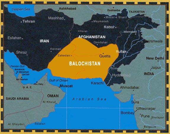 belucistan-isis