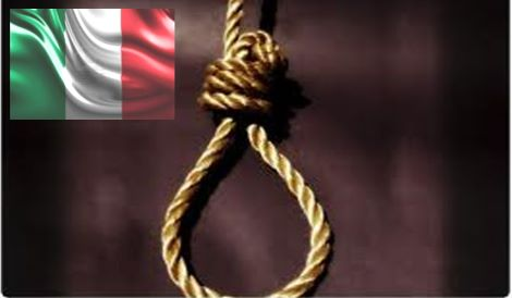 cappio-suicidio
