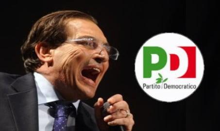Crocetta Revolution Day: festeggiamenti per l'elezione del nuovo Governatore siciliano