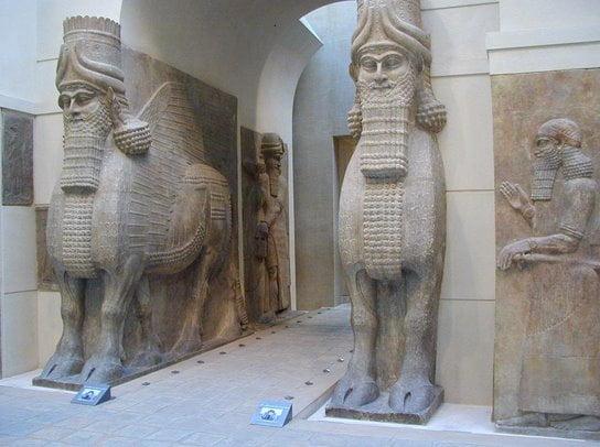 palazzo di Sargon II