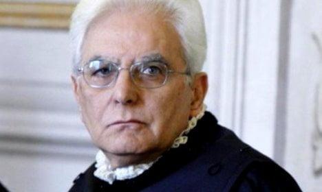 Siri mattarella firma decreto per revoca imola oggi for Decreto presidente della repubblica
