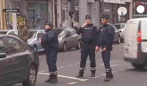 police-france