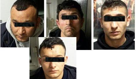 rumeni-arrestati