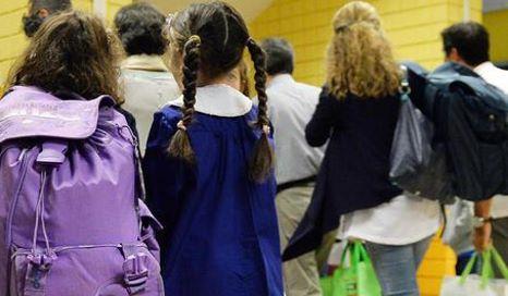 Scuola: oggi primo giorno di scuola in quasi tutta Italia