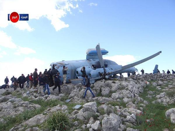 siria-elicottero