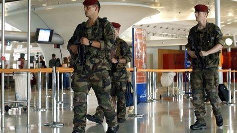 soldati-francesi
