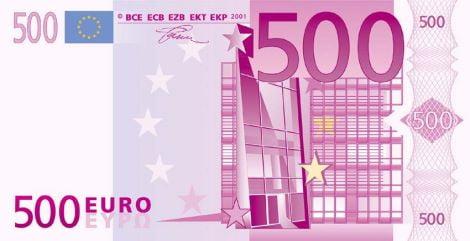 500-euro