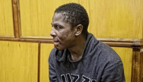 Cannibal Killer Pleads Guilty