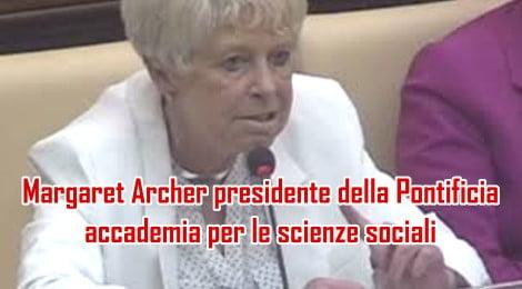 Margaret-Archer