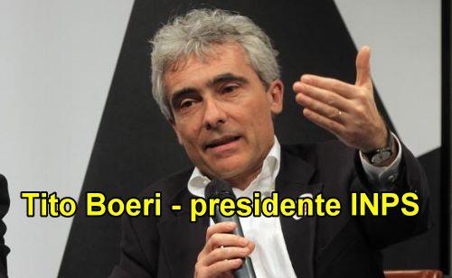 inps-Tito-Boeri