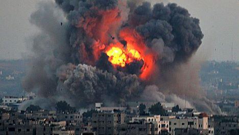 israele-bomb