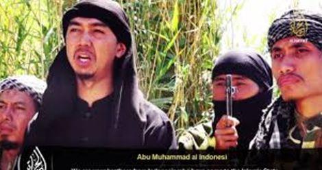 malaysia terrorismo islamico