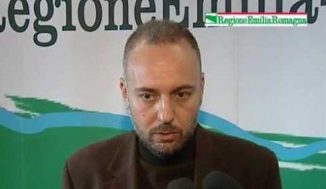 assessore Massimo Mezzetti