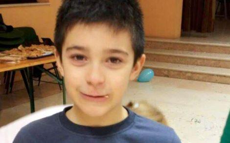 Bimbo scomparso a Brescia: Polizia ascolta conoscente