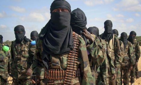 Terroristi islamici al shabaab