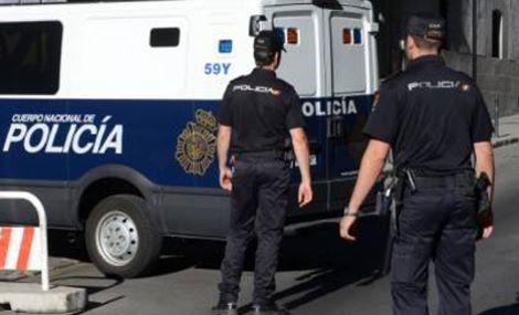 spagna-polizia