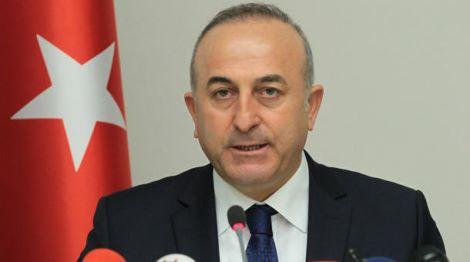turchia-Mevlut-Cavusoglu
