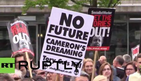 GB-proteste