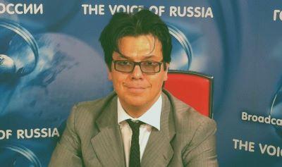 Professor Igor Pellicciari