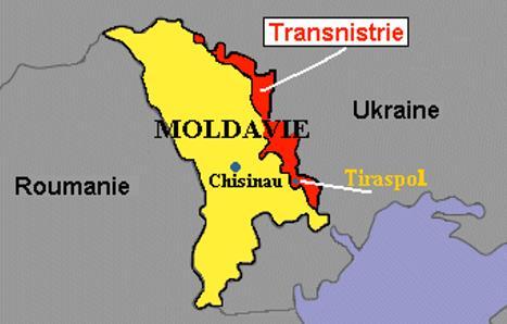 Transdnistria