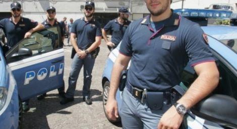 divisa-polizia