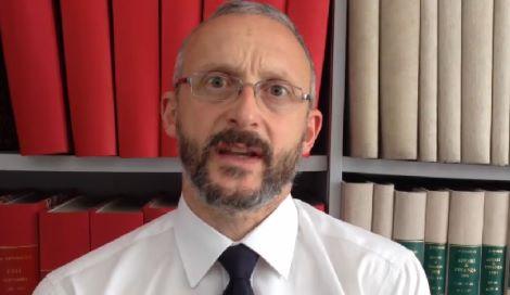 direttore del Tirreno Omar Monestier
