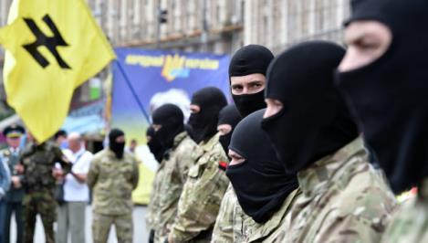 nazi-ucraina