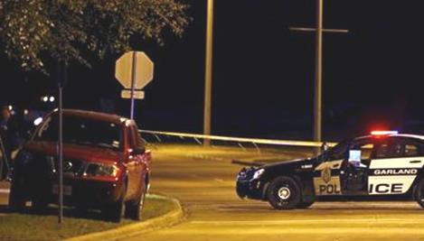police-texas
