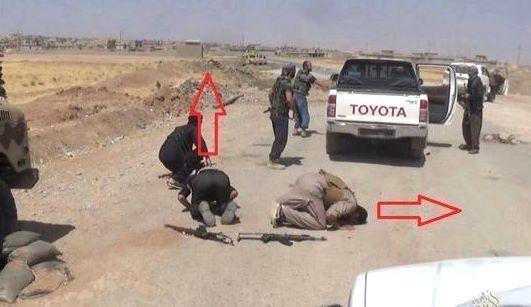 strana preghiera islamica