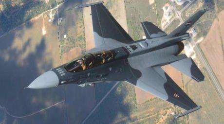 F-16-Iraqi