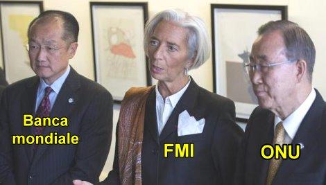 FMI-ONU