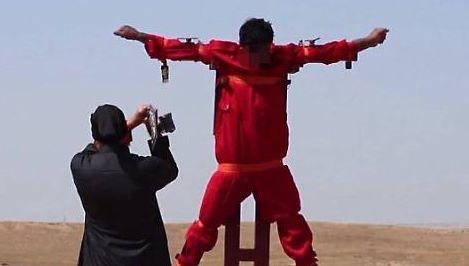 ISIS-MUTILATO