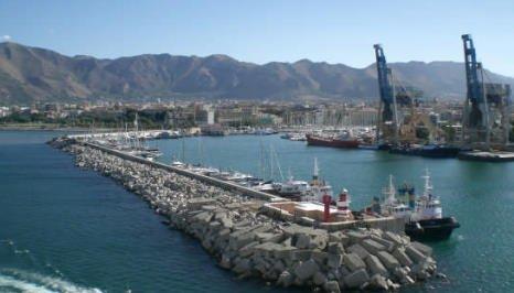 Palermo_porto