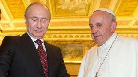 Putin-Papa